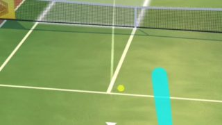 テニスクラッシュ 勝てない