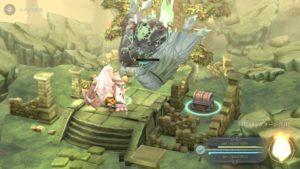 魔女の泉4