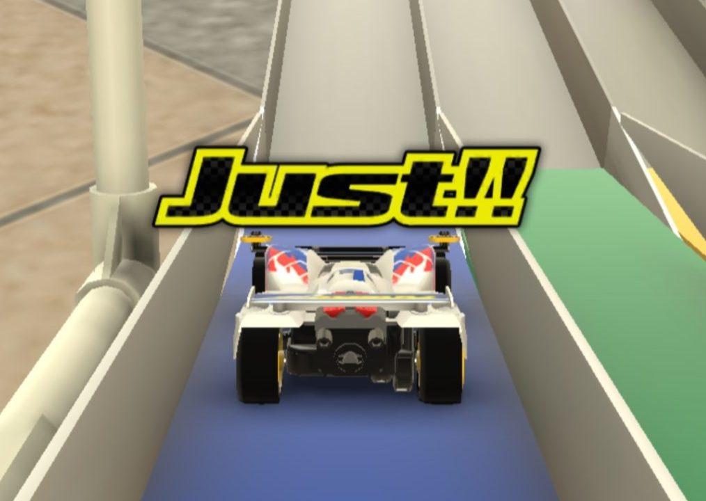 最速 超速 グランプリ