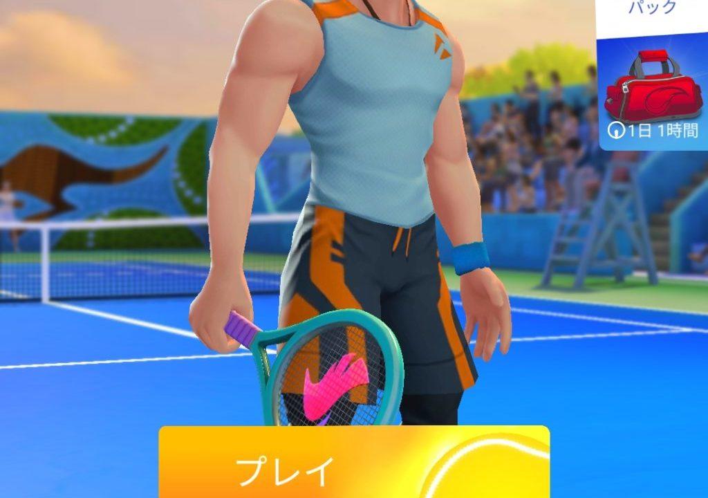 テニスクラッシュ バッグ